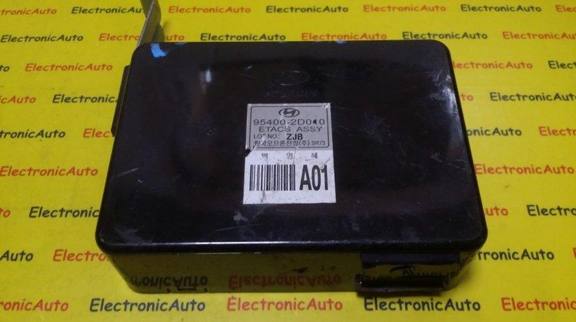 Modul Electronic Hyundai Elantra, 954002D010