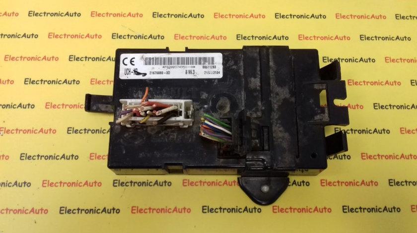 Modul Electronic Hyundai Trajet, 216768803D, P8200374951H