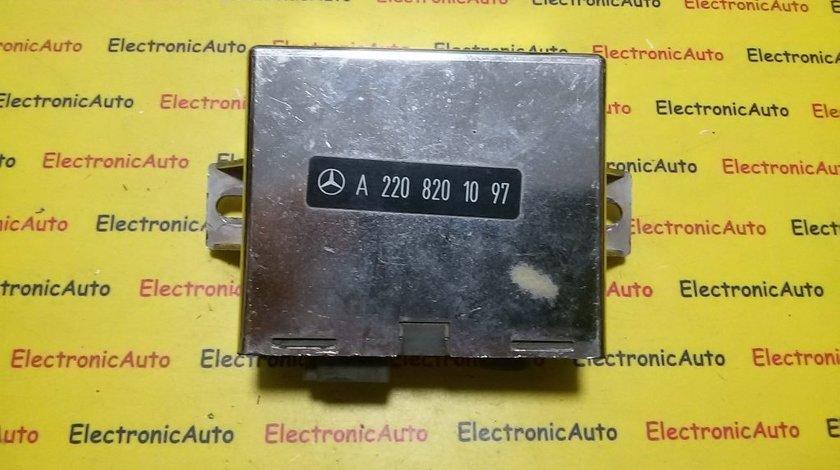 Modul Electronic Mercedes A2208201097, A 220 820 10 97