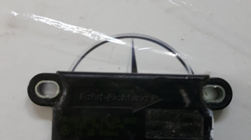 Modul Electronic Mercedes cod A0038200726 Q02
