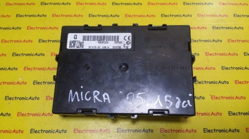 Modul Electronic Nissan, 281161008A, 4B2BC520, 216693907