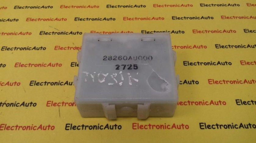 Modul Electronic Nissan Primera, 28260AU000