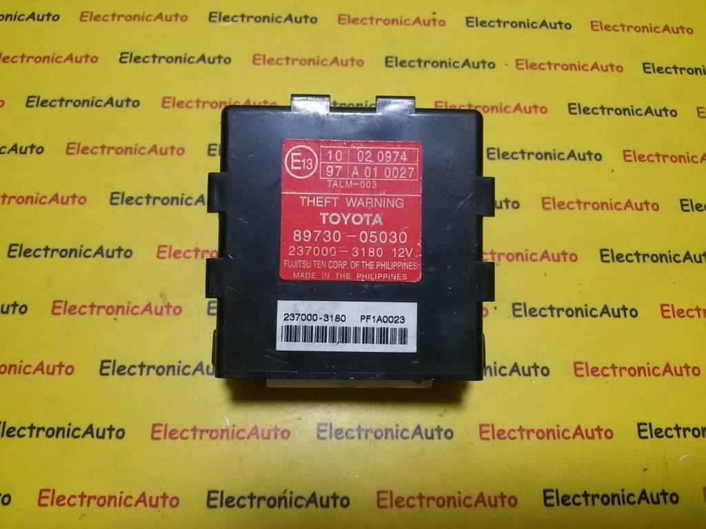 Modul Electronic Toyota Avensis 8973005030, 89730 05030