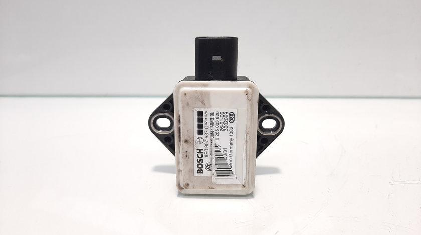 Modul esp, cod 8E0907637C, Audi A4 (8EC, B7)