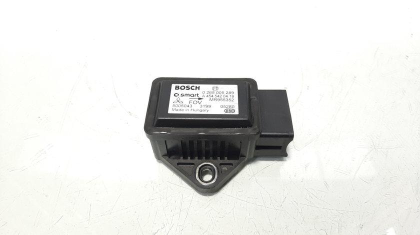 Modul ESP, cod A4545420418, Smart ForFour (id:467460)