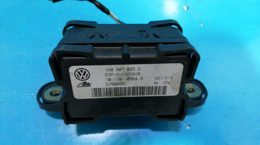 Modul ESP Volkswagen Golf 5 1K0 907 655 D