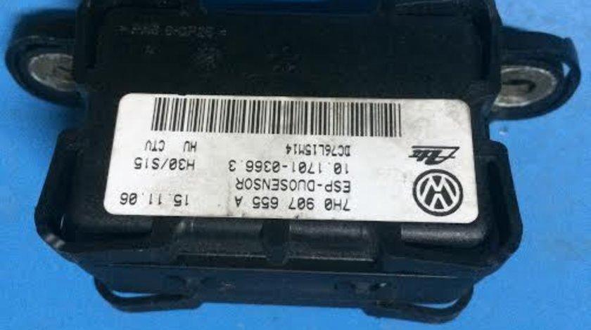 Modul ESP VW Volkswagen Jetta 3 1K2 an 2005 - 2010 cod 7H0907655A