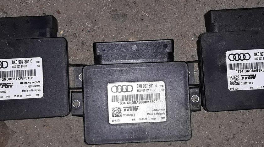 Modul frana Audi A4 B8 8K 2.0 TDI cod: 8K0907801H,F,C