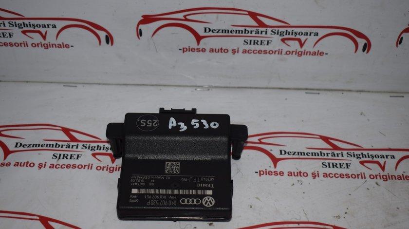 Modul gateway Audi A3 8P 1K0907530P 530