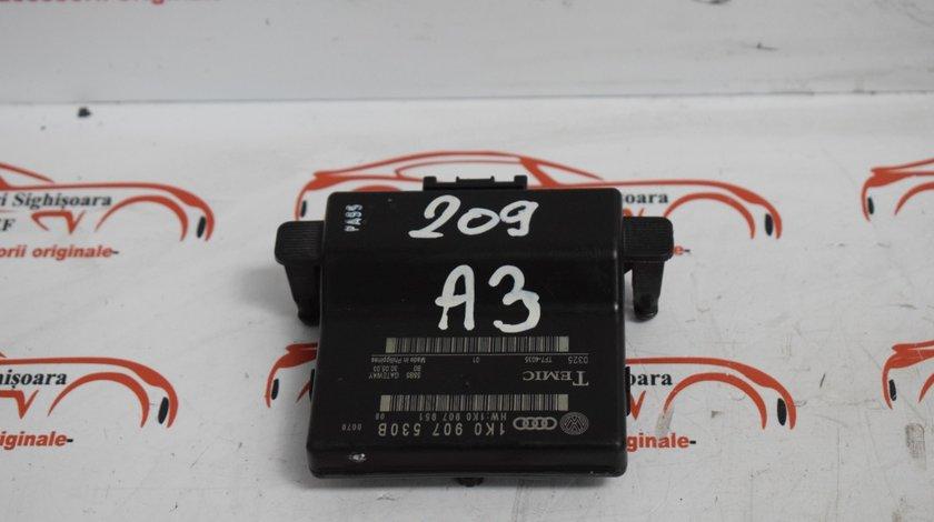 Modul Gateway CAN ABS 1K0907530B Audi A3 8P 209