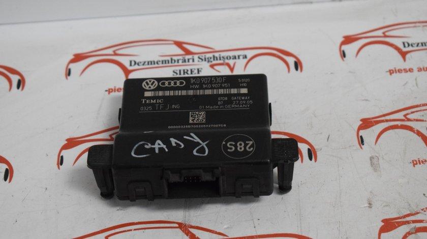 Modul Gateway CAN ABS 1K0907530F VW Caddy Life 355