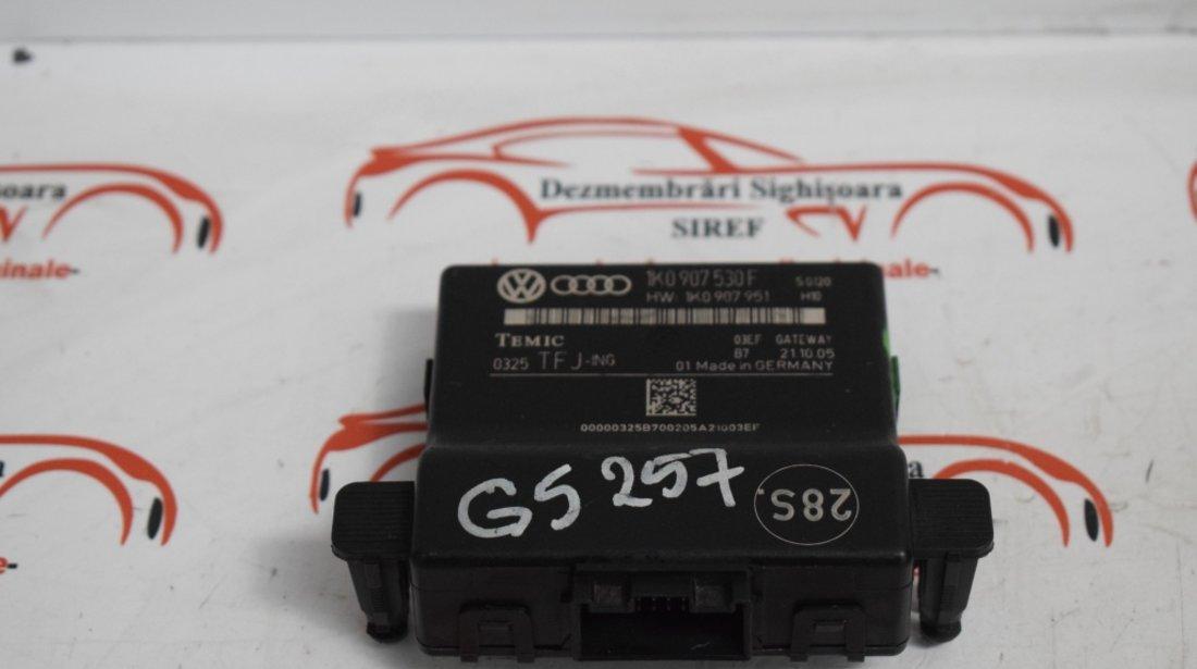 Modul Gateway CAN ABS 1K0907530F VW Golf 5 257