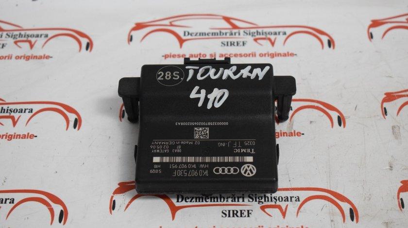 Modul Gateway CAN ABS 1K0907530F VW Touran 410