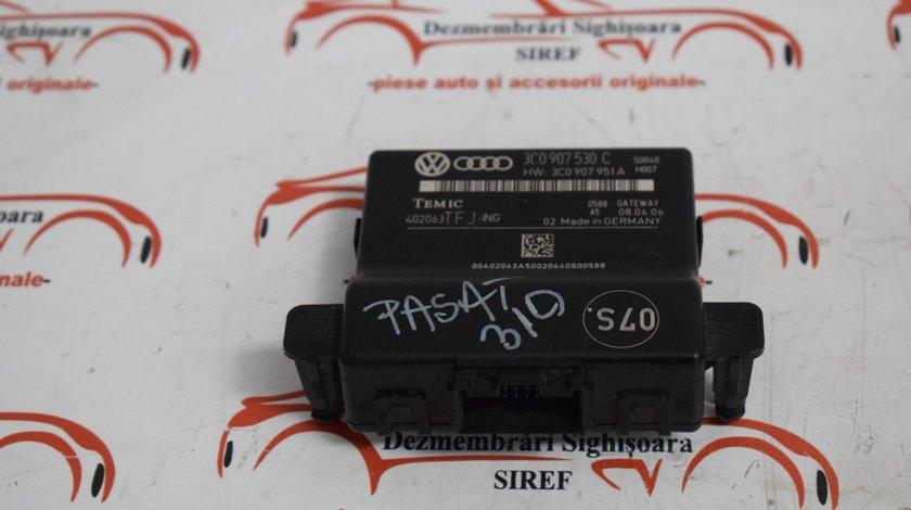 Modul Gateway CAN ABS 3C0907951A VW Passat B6 310