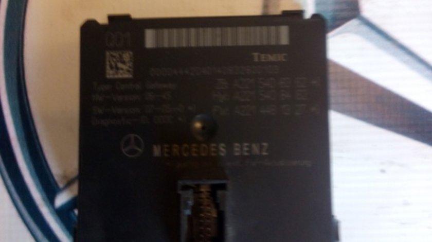 Modul gateway mercedes S320 cdi w221 A2215408362