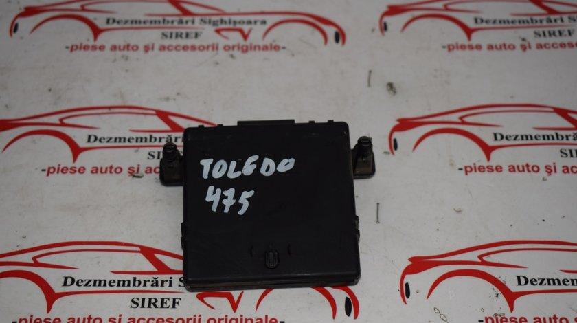 Modul gateway Seat Toledo 1K0907530C 475