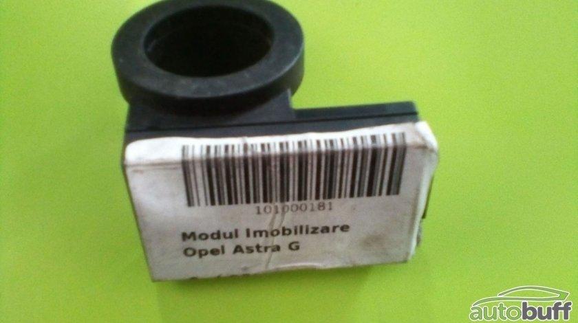 Modul Imobilizare Opel Astra G (1998-2004) 1.7 5WK4763 24445098