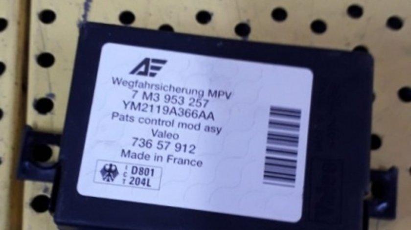 Modul Imobilizare Volkswagen Sharan I (1995–2010) 1.9 TDI 7M3953257 73657912? YM2119A366AA