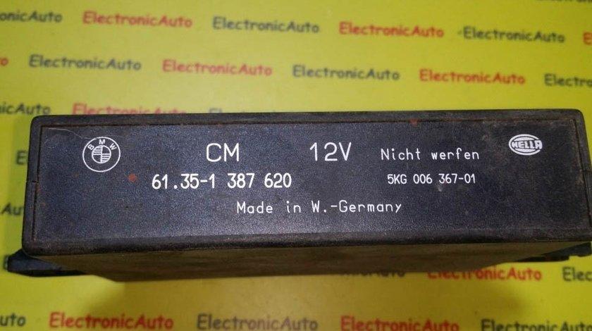 Modul inchidere centralizata BMW E36 61351387620