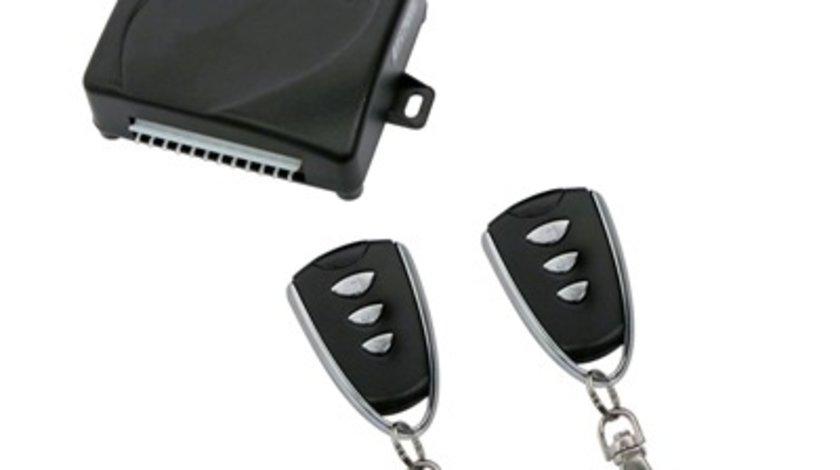 Modul Inchidere centralizata Carpoint cu telecomanda cu 5 functii Deschis Inchis Portbagaj Localizare si Invatare Cod