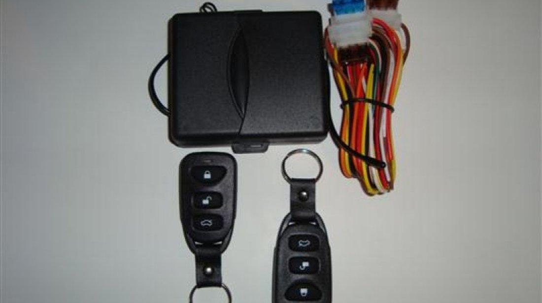 Modul inchidere centralizata cu 2 telecomenzi
