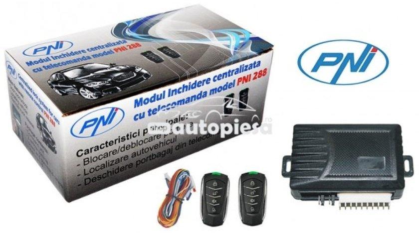 Modul inchidere centralizata cu telecomanda PNI PNI 288 produs NOU