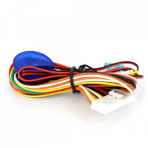 Modul inchidere centralizata cu telecomanda dedicata RENAULT MEGAN 1 OEM MIC017