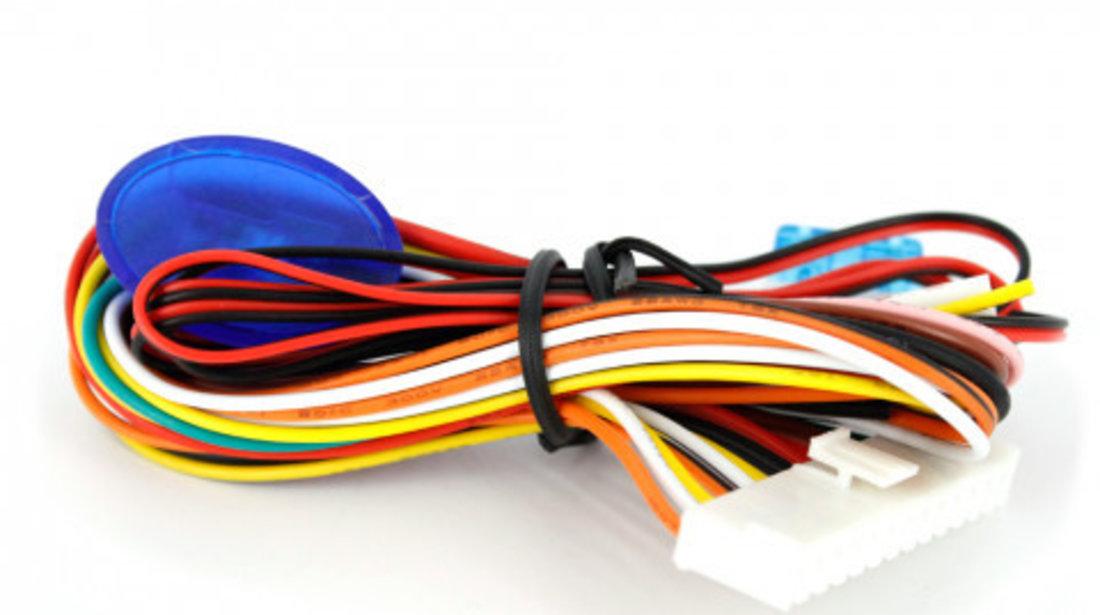 Modul inchidere centralizata cu telecomanda universal cu lamela MIC003
