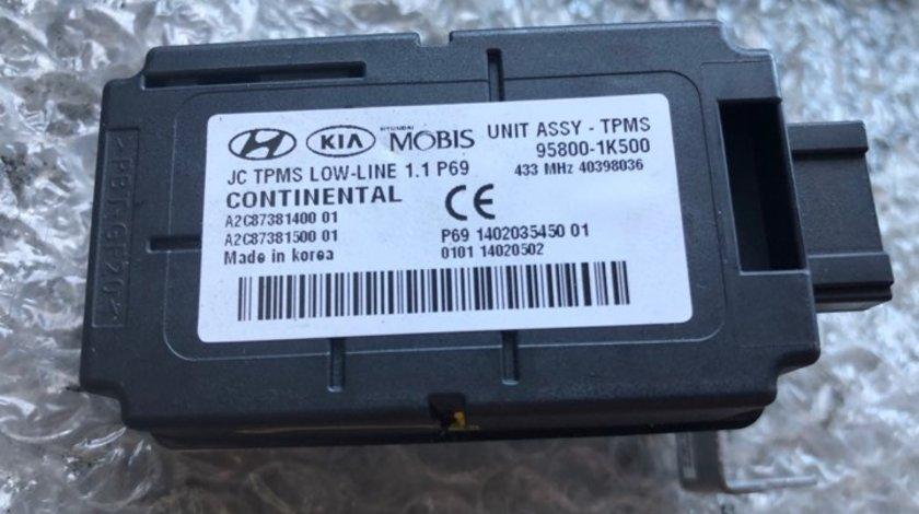 Modul inchidere centralizata hyundai ix20 95800-1k500