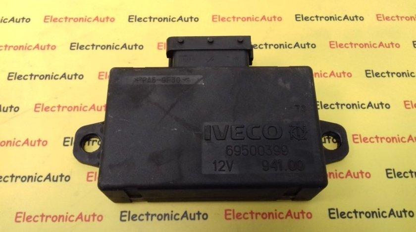 Modul Inchidere Centralizata Iveco Daily 3.0 HPI, 69500399