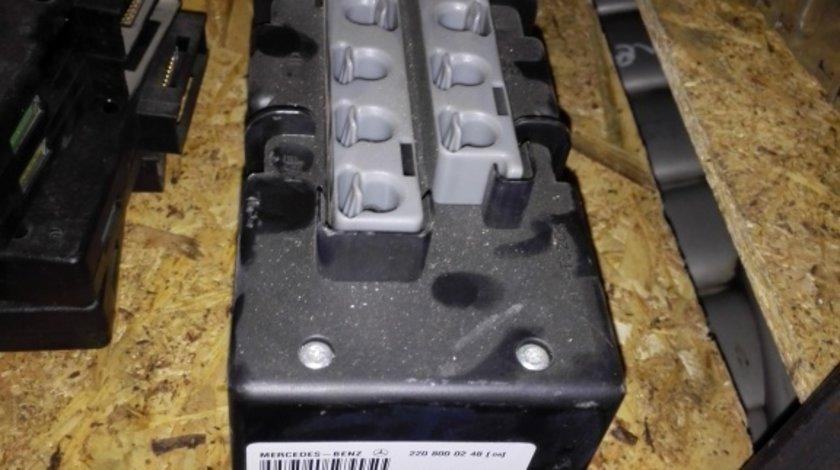 Modul inchidere centralizata Mercedes W220 A2208000248