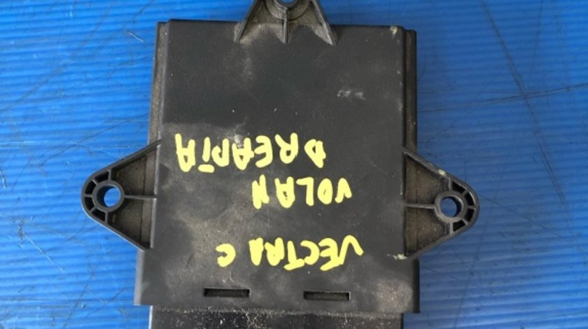 Modul inchidere centralizata opel vectra c 13193369 5wk46002g