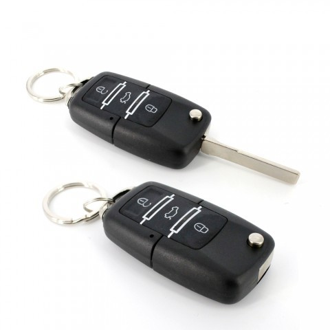 Modul inchidere cu cheie tip briceag VW