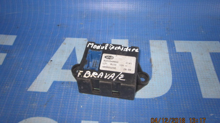 Modul inchidere Fiat Brava; 8222849900