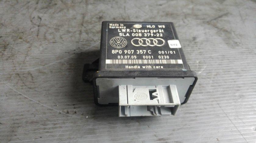 Modul lumini audi a6 4f c6 2.7 tdi 2004-2011 8p0907357c