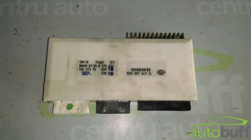 Modul Lumini BMW Seria 5 (E39; 1995–2003) 2.5TDS 5DK00704714 5DK 007 047 14