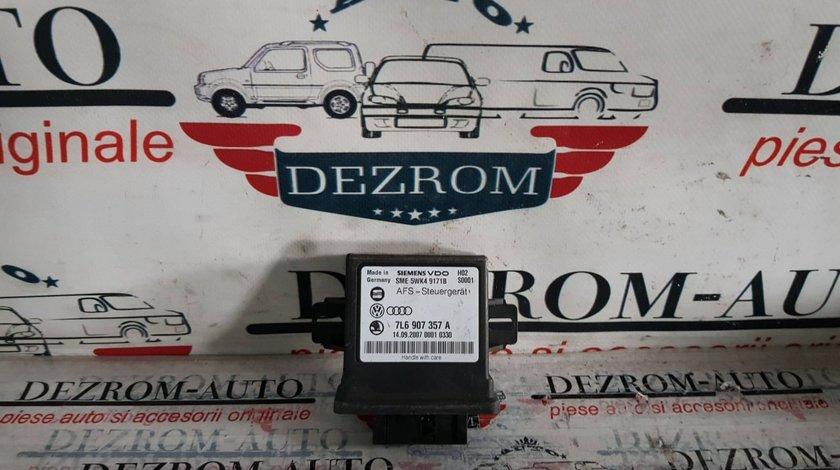 Modul lumini VW Touareg 7L 7l6907357a