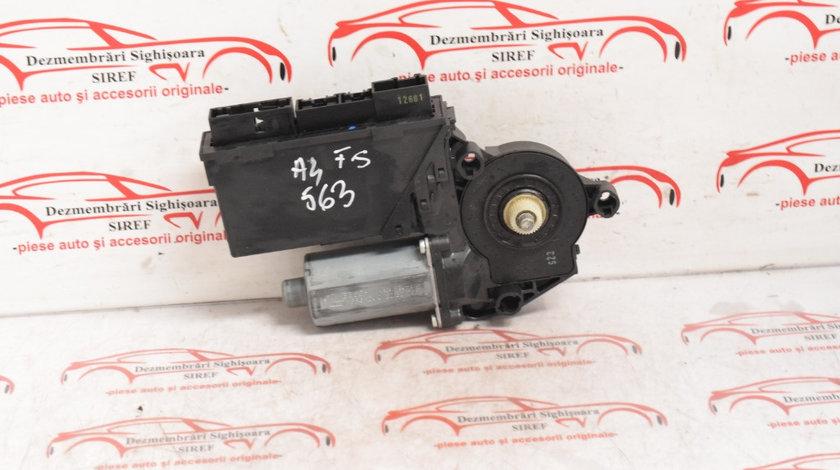 Modul macara stanga fata Audi A4 B7 8E1959801H 563