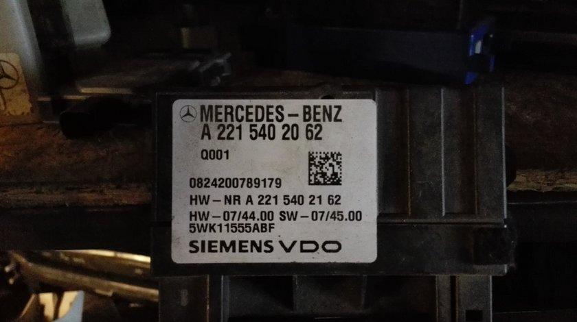 Modul Mercedes Benz Control A2215402062