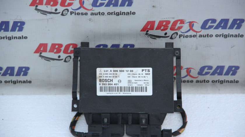 Modul parcare VW Crafter 2006-2011 A9069001200