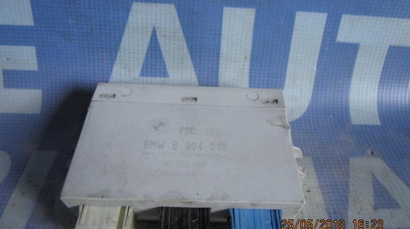 Modul PDC BMW E39 525d;6904010