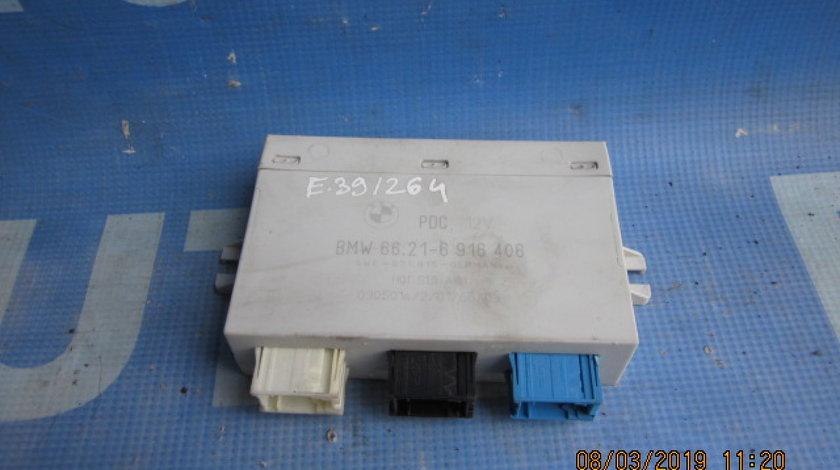 Modul PDC BMW E39 530i 3.0i M54B30; 66216916406