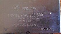 Modul Pdc Bmw X5  cod 66.21-6 985 500