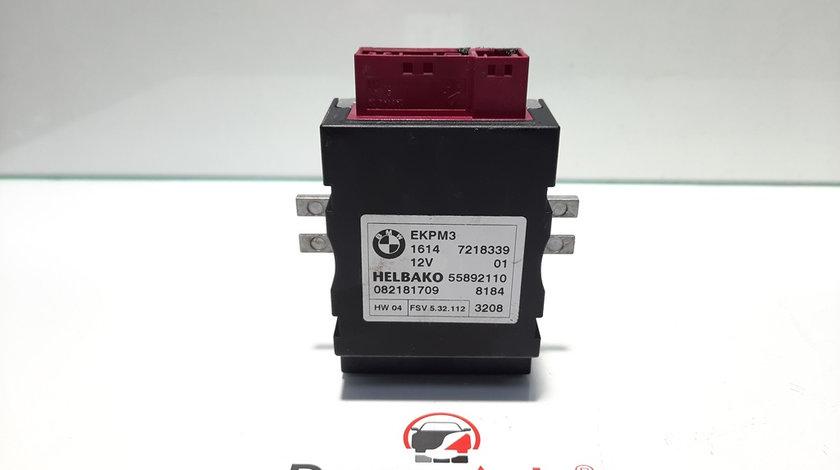 Modul pompa combustibil, Bmw 3 (E90) [Fabr 2005-2011] 2.0 D, N47D20C, 7218339