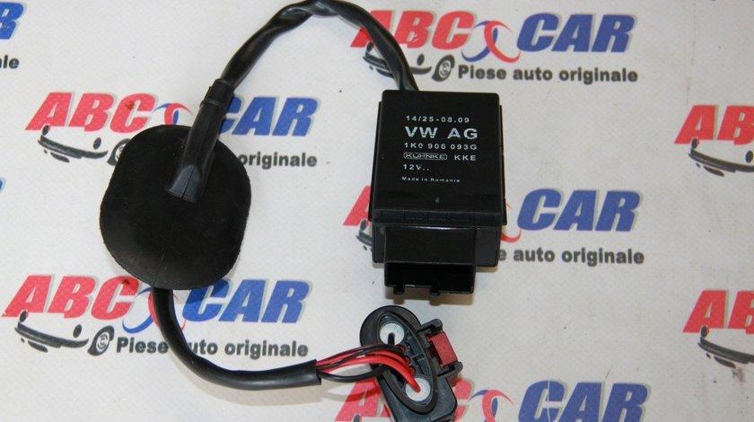 Modul pompa combustibil Skoda Fabia 2 5J 1.2 TSI cod: 1K0906093G model 2010