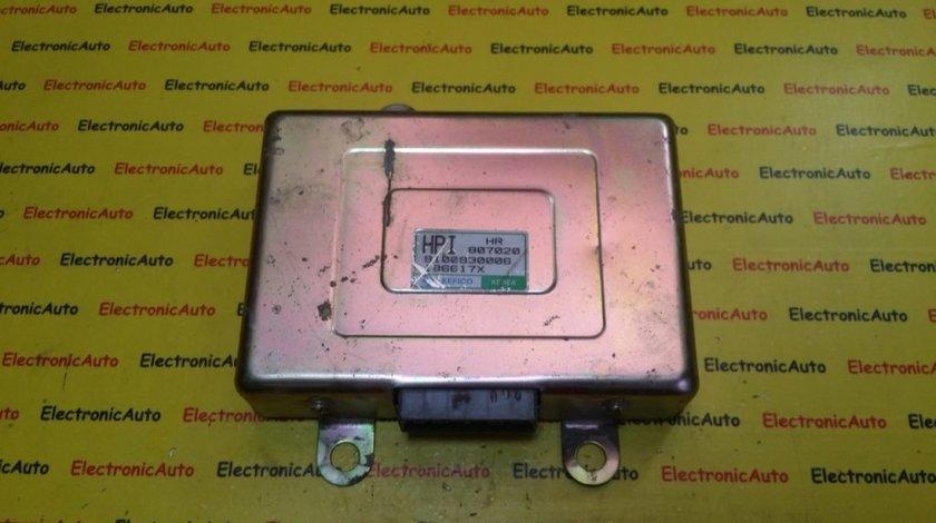 Modul Pompa Injectie Hyundai, 9100930006, 186617X, 807020
