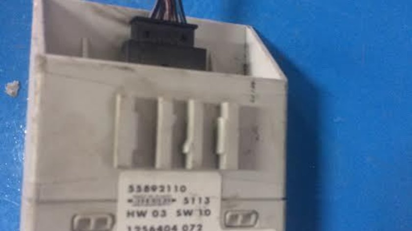 Modul pompa motorina BMW E60