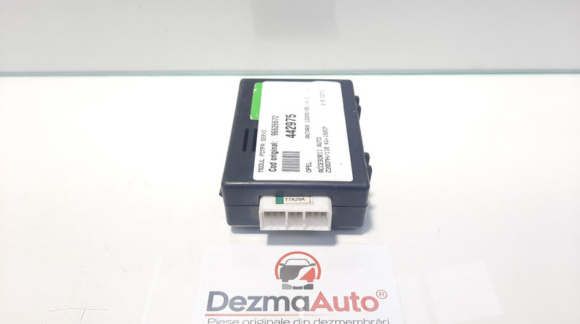 Modul pompa servo, Opel Antara [Fabr 2006-2017] 96626672 (id:442975)