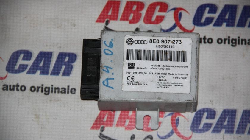 Modul presiune roti Audi A4 2006-2010 cod: 8E0907273