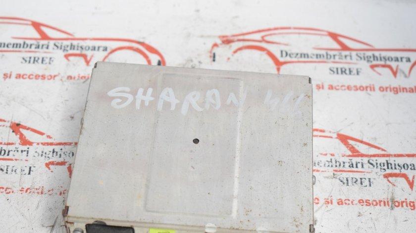 Modul radio VW Sharan 7612001334 466
